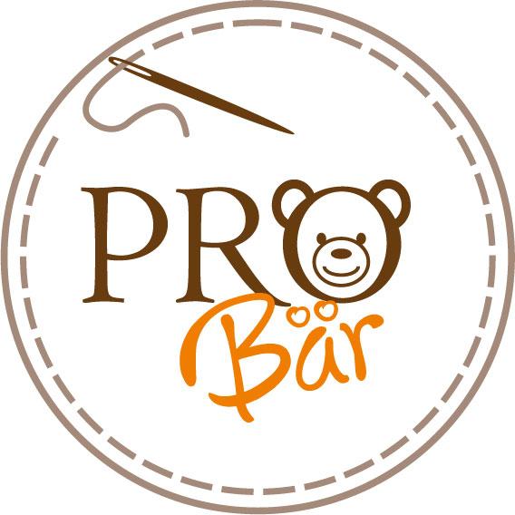 Jarno ca. 30cm - ProBär - Alles was Sie benötigen um Teddybären ...